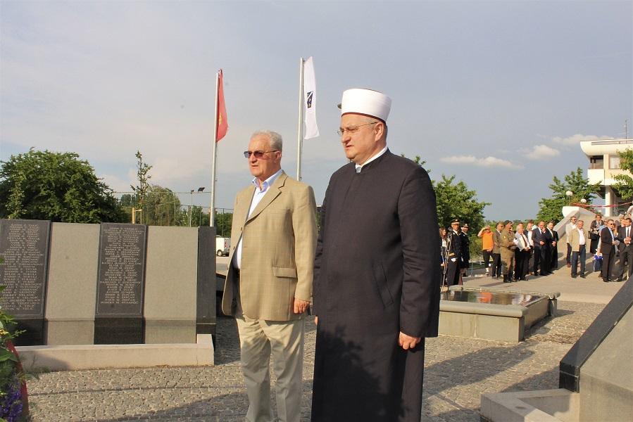 Bosnjaci Memorijal 2