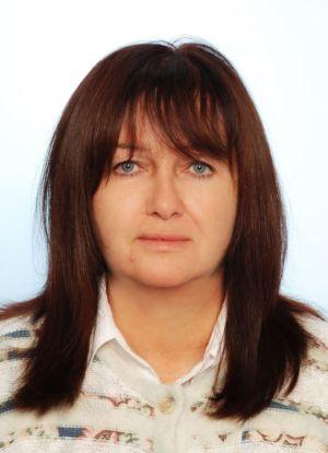 Dagmar Ruljancic