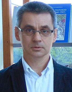 Damir Agicic