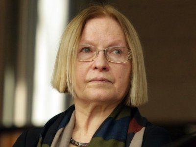 Zdenka Pozaic