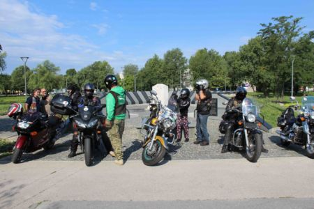 Bosnjaci Moto 17