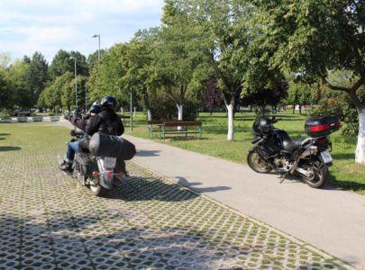 Bosnjaci Moto 21