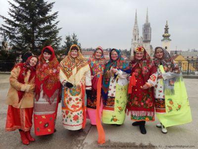 Rusi Maslenica 12
