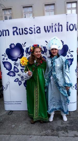Rusi Maslenica 2