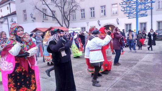Rusi Maslenica 3