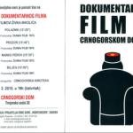 Crnogorski dokumentarni film