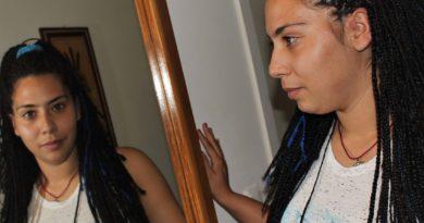 TALITA JAŠAREVSKI umjetnica i romska aktivistica