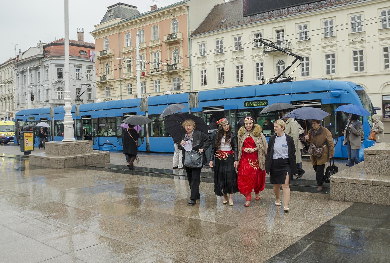 Dan Roma U Zagrebu (3)