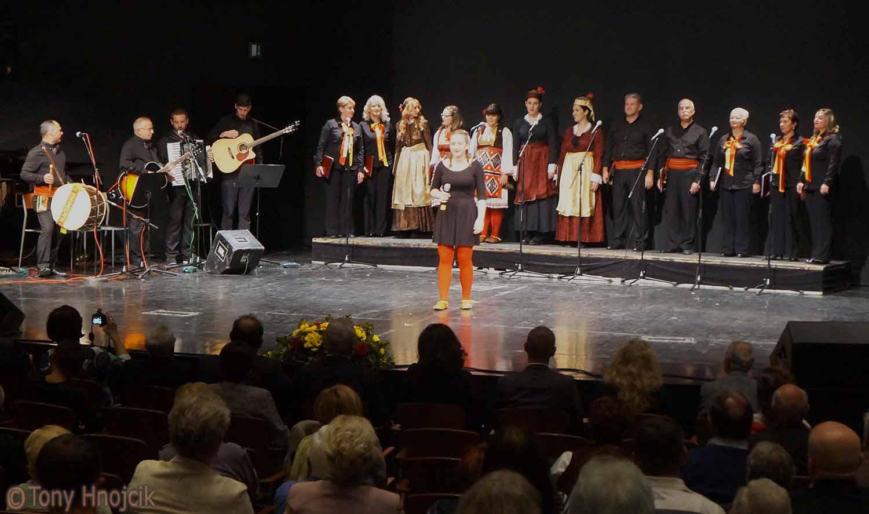 Dan Zajednice Makedonaca U Lisinskom (2)