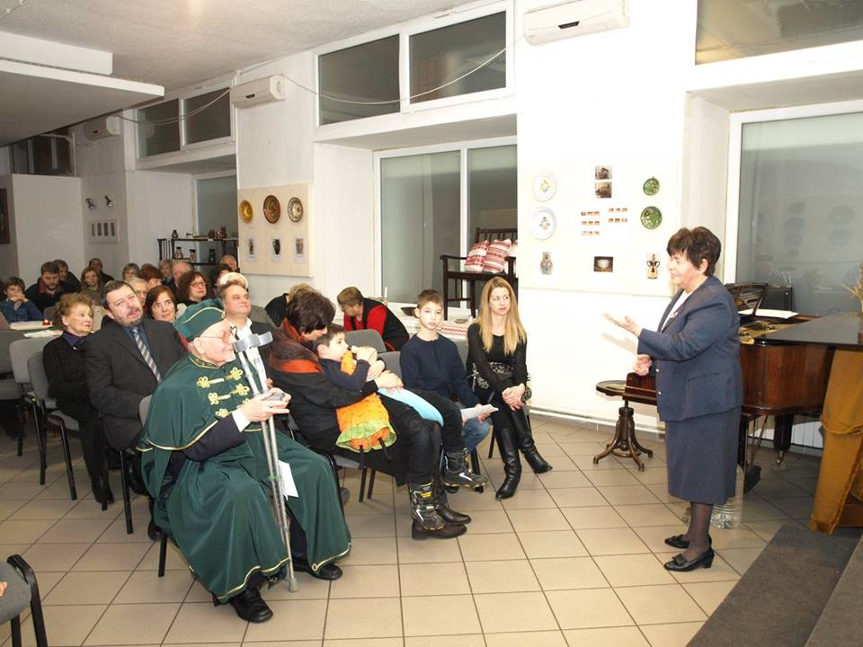 Dan Mađarske Kulture 2