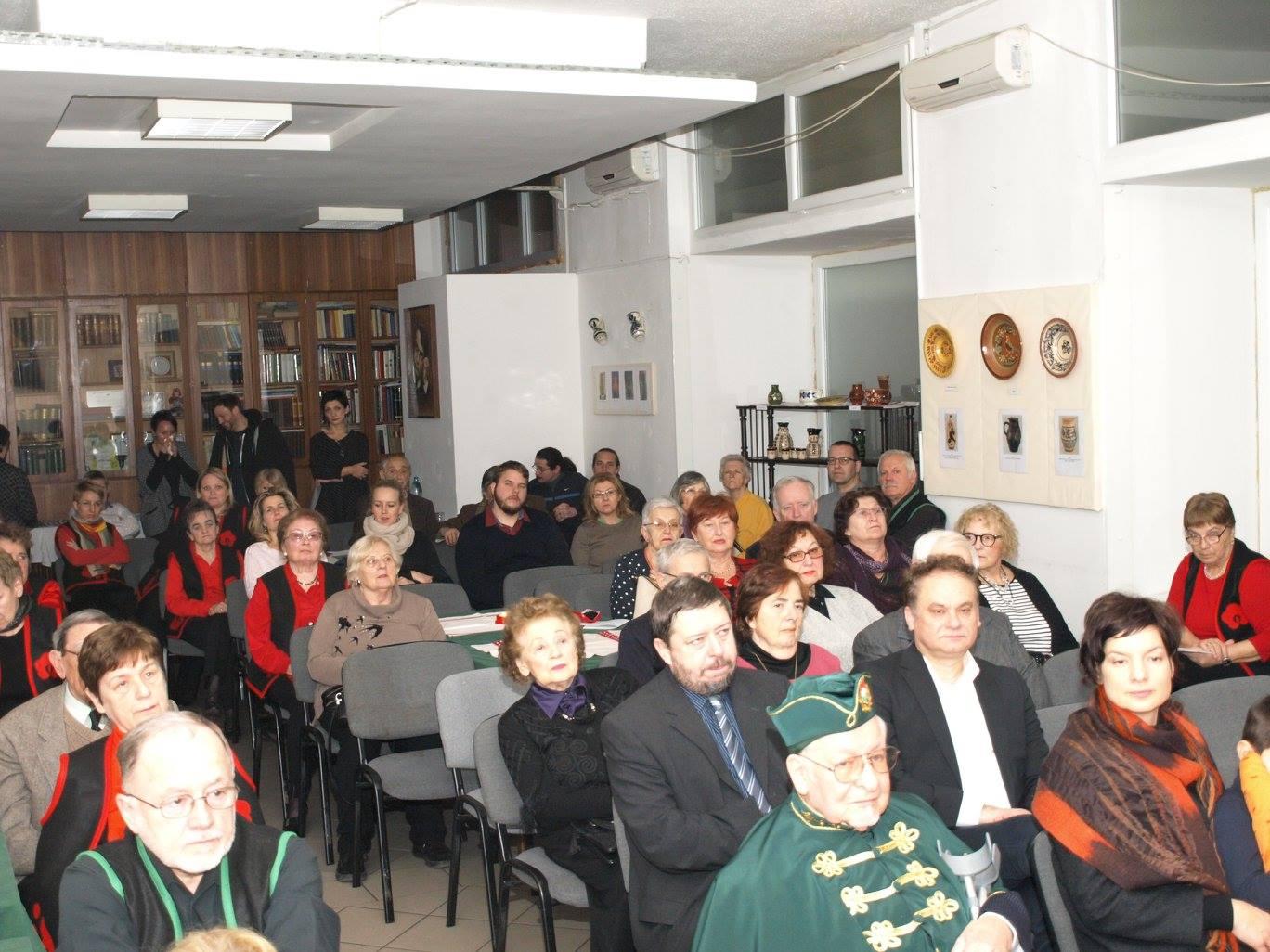 Dan Mađarske Kulture 20