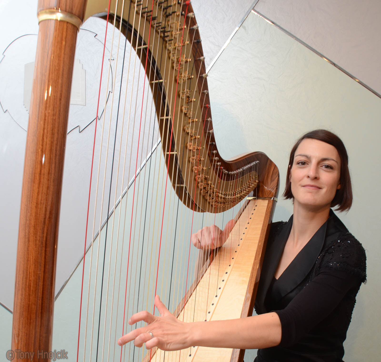 Katja Šumečnik - Koncert U Slovenskom Bomu (2)