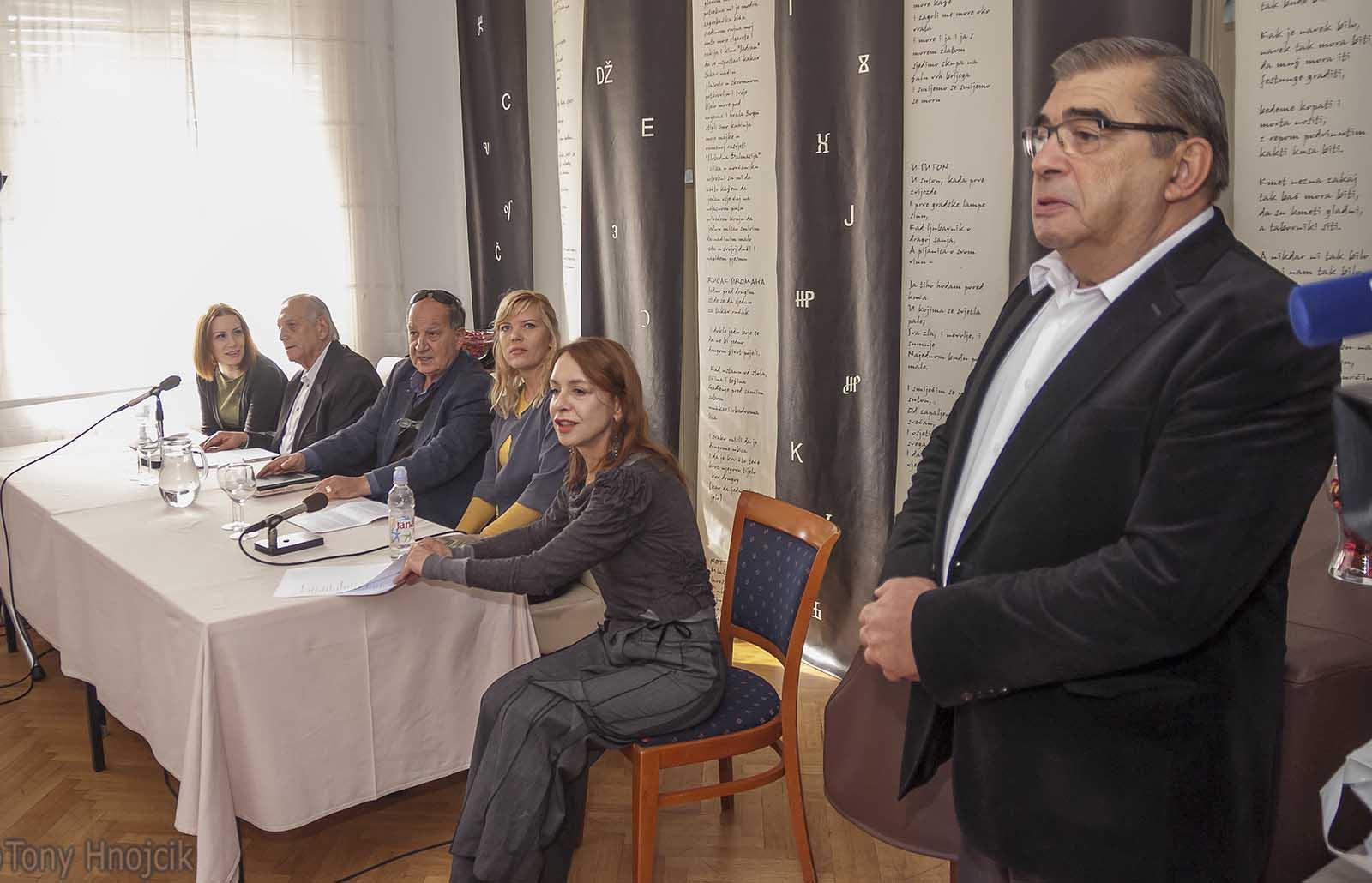 klub knjizevnika - bugarski knjizevnici
