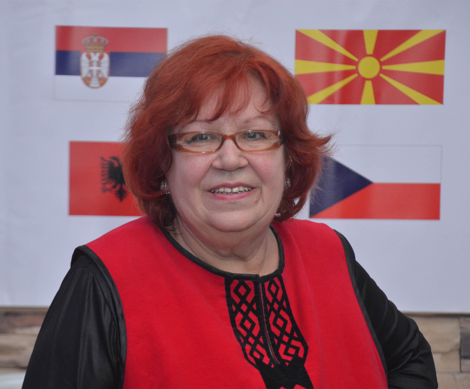 Lena Đapić