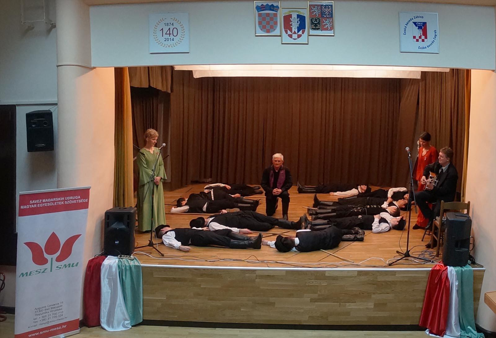 Madjarski Narodni Plesovi Iz Baranje (15)