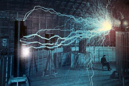 Nikola Tesla Laboratorij