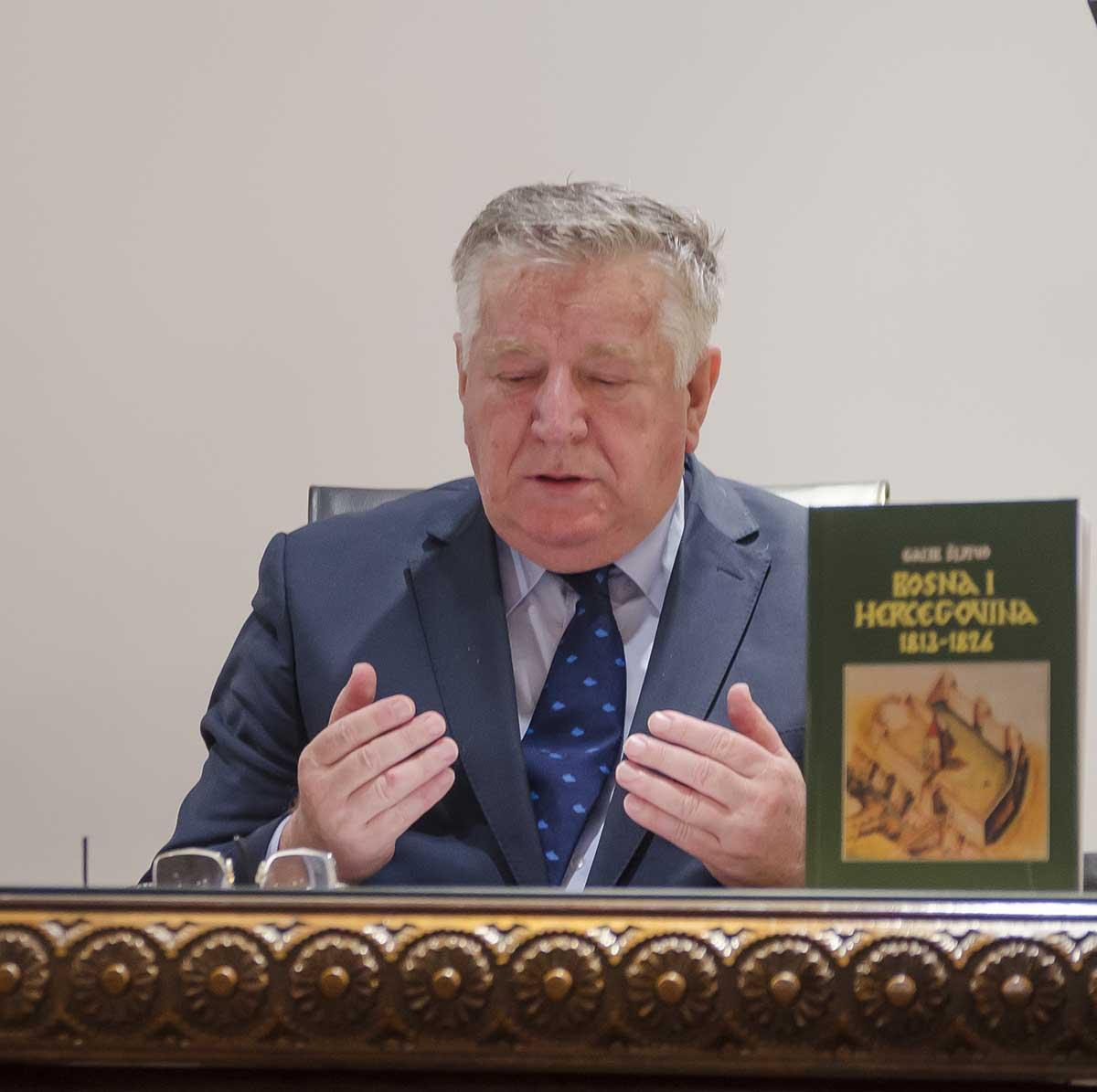 Promocija Edicije Historija Bosne I Hercegovine (2)