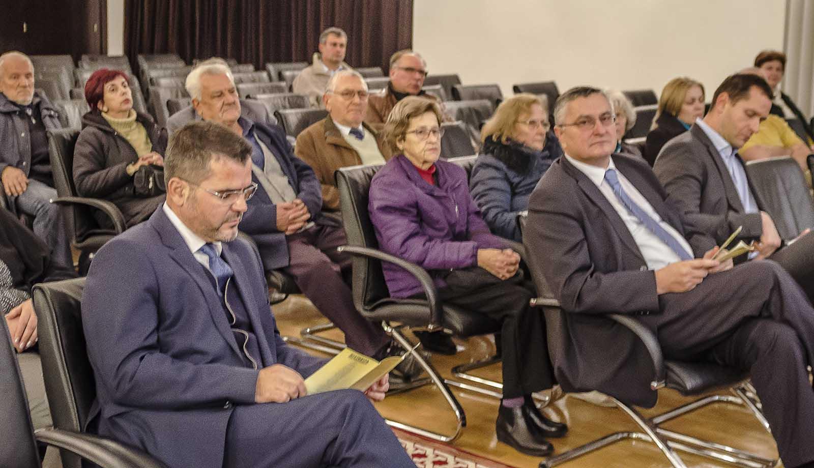 Promocija Edicije Historija Bosne I Hercegovine (7)
