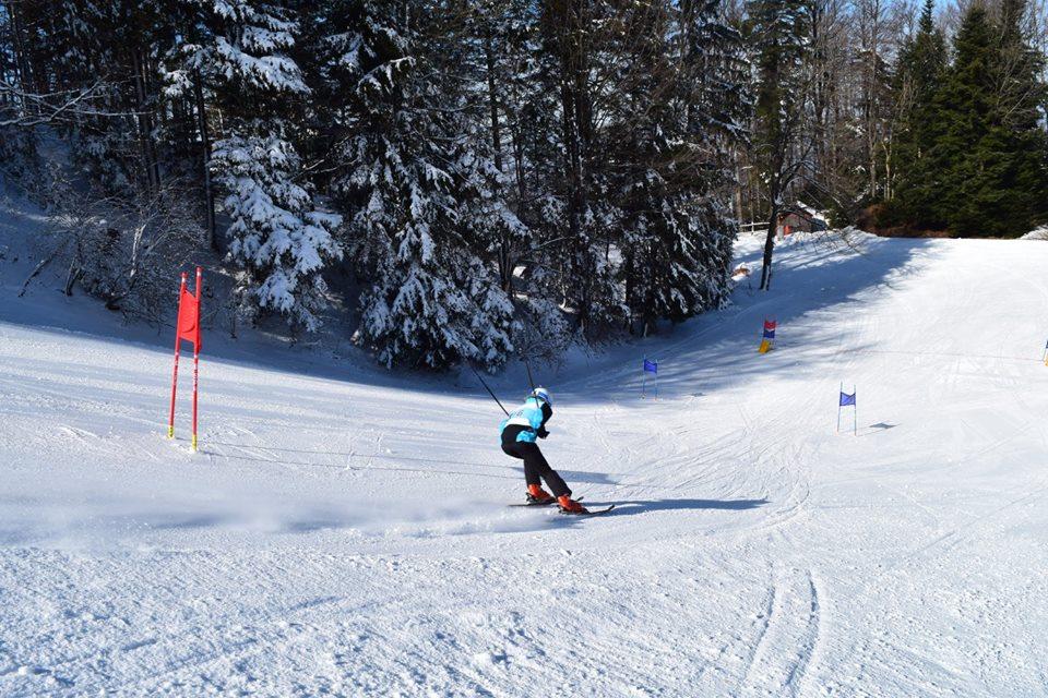 Skijanje Natjecanje Nacionalnih Manjina 12