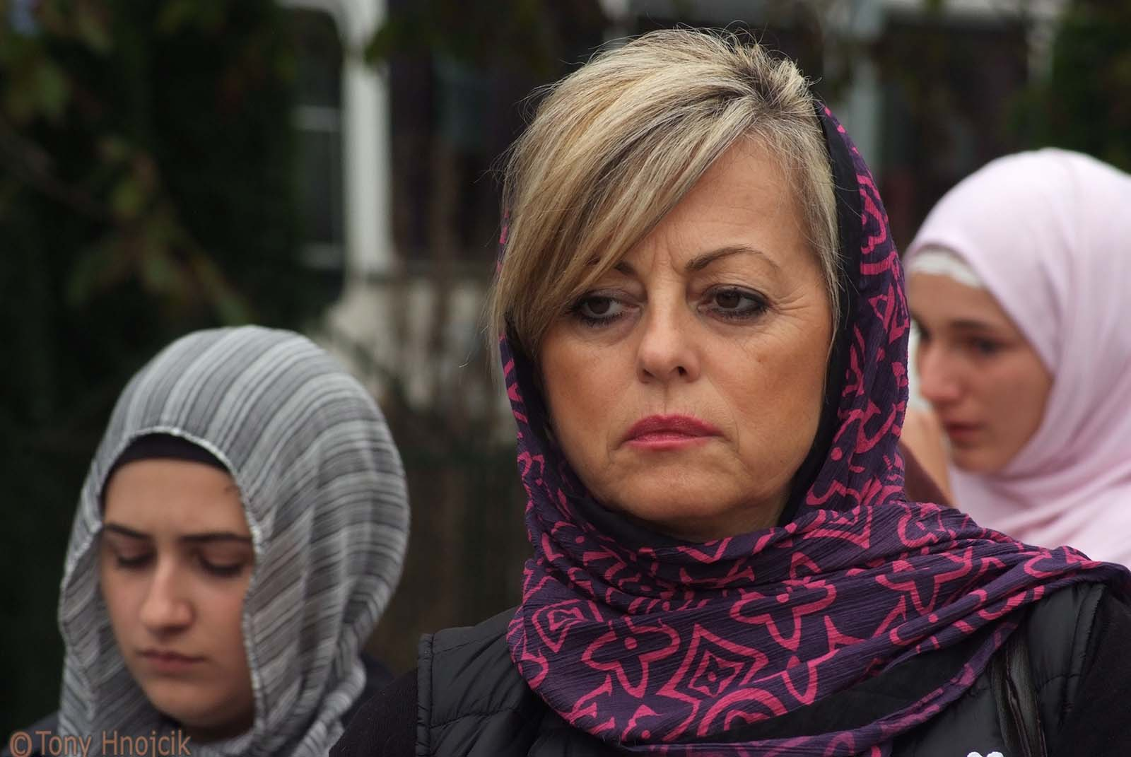 Srebrenica 2016. - Konvoj Mira (30)