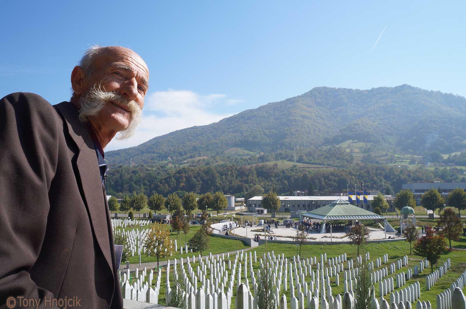 Srebrenica 2016. - Konvoj Mira (50)