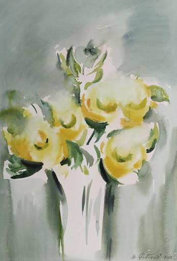 Akvarel 2