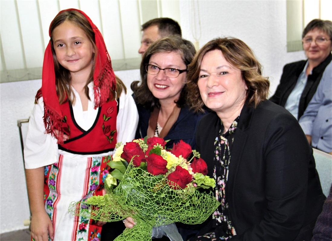 Albanci Dom 18