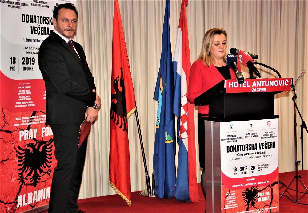 Albanci Donatori 18