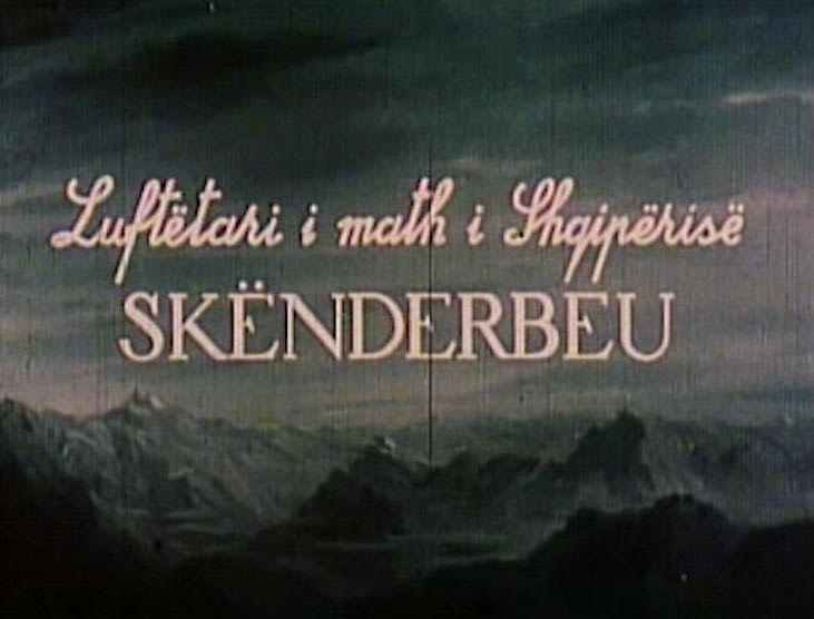 Albanci Film I Predstava 6