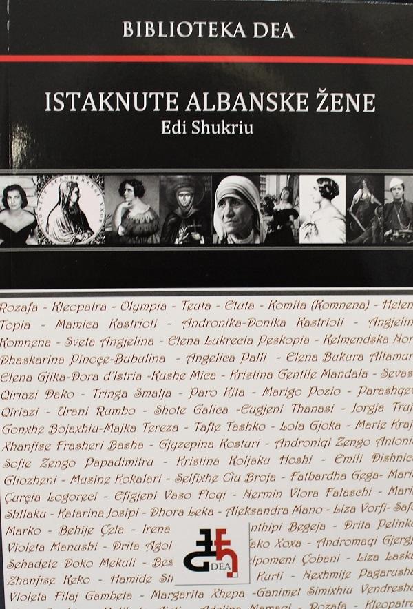 Albanci Knjiga 1