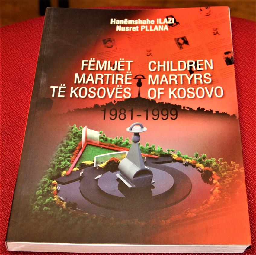 Albanci Knjige 5