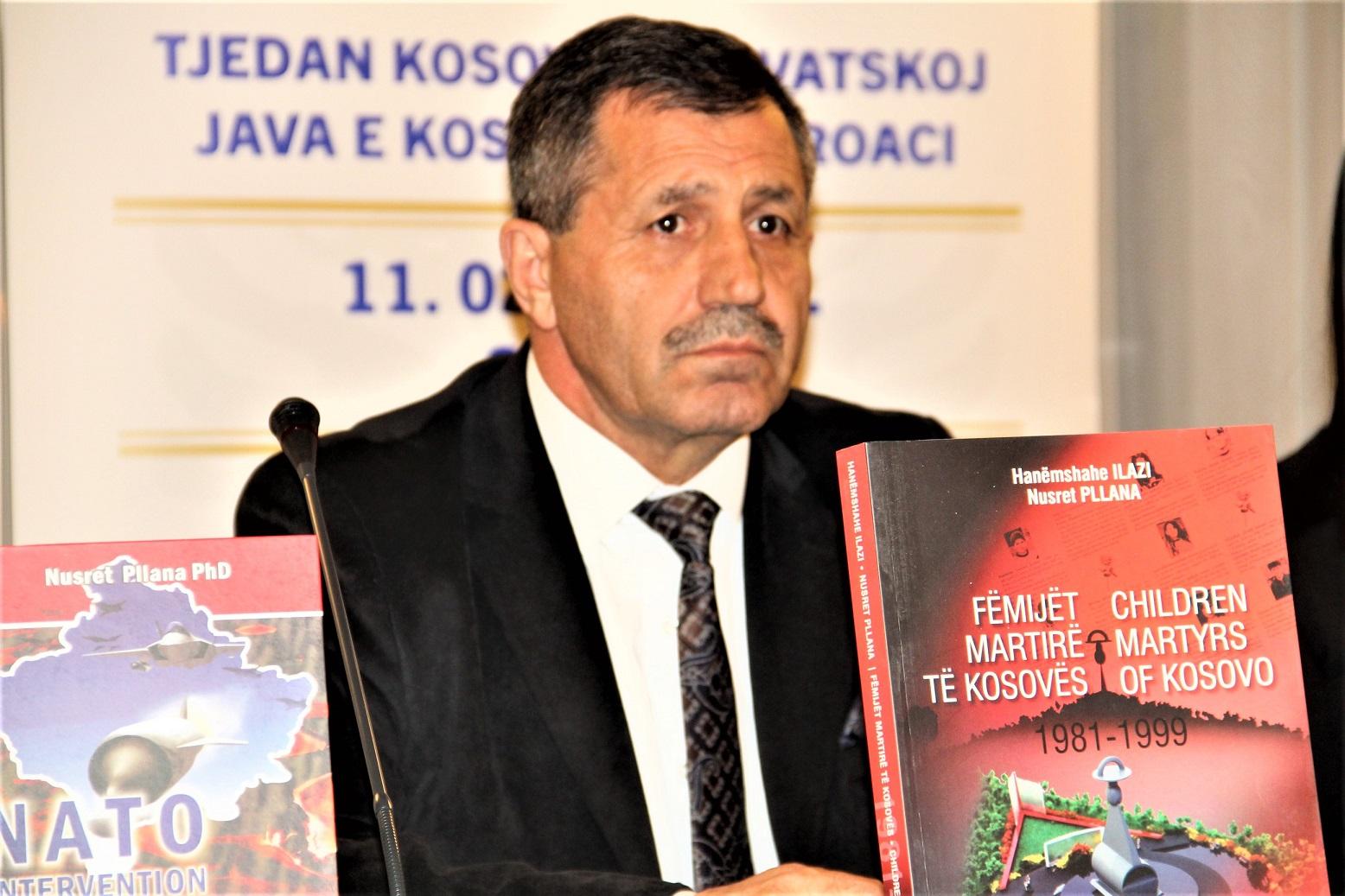 Albanci Knjige 9
