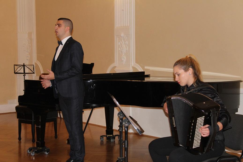Albanci Koncert 7