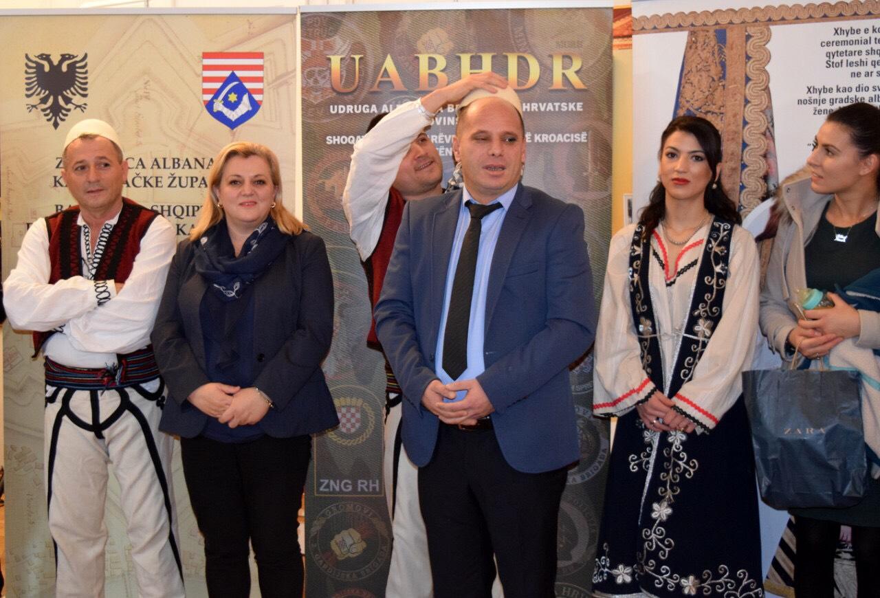 Albanci Kuhinja 7
