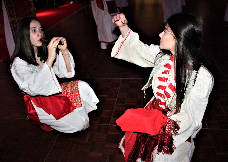 Albanci Perla 22