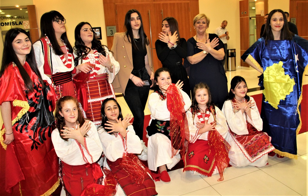 Albanci Perla 34