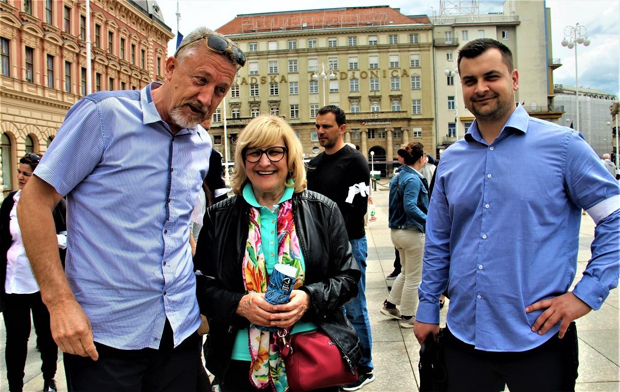 Bosnjaci Bijele Trake 3