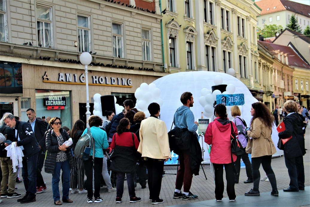 Bosnjaci Dan Bijele Trake 1