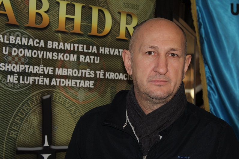 Branitelji Albanci Izlozba 4