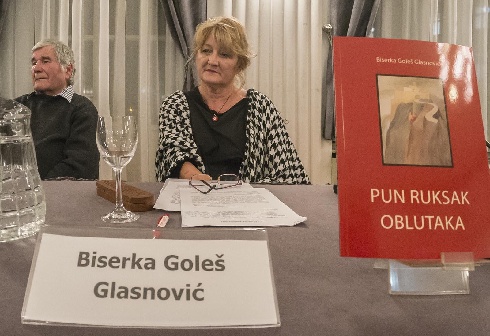 Crnogorci - Promocija Knjige 13