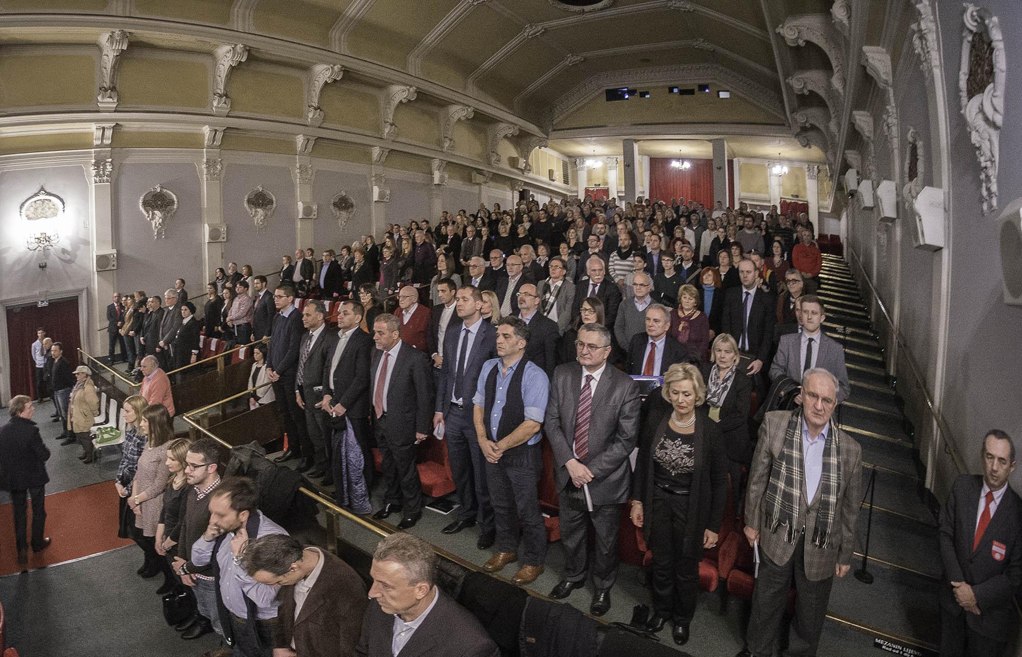 Dani Bosanskohercegovackog Filma U Zagrebu (11)