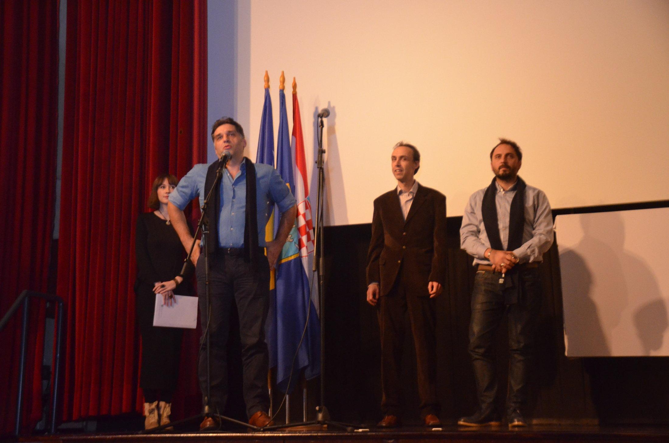 Dani Bosanskohercegovackog Filma U Zagrebu (6)
