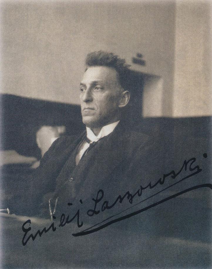 Emilij Laszowski 3
