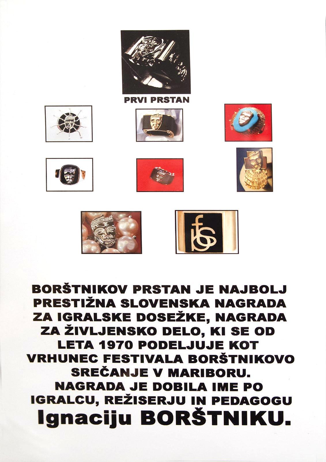 izlozba portreta - Slovenski dom