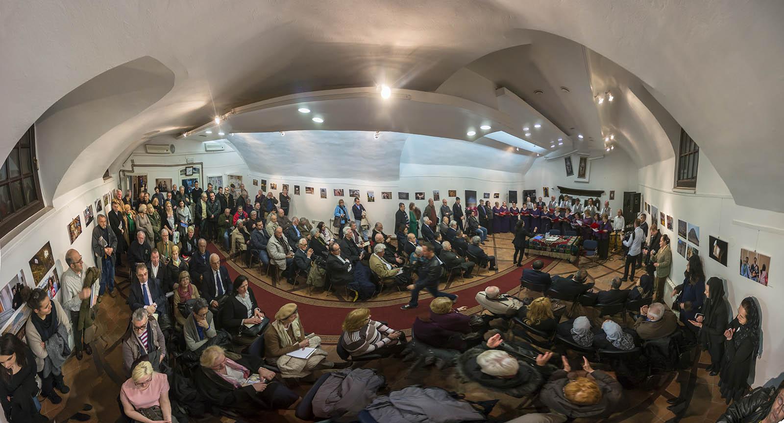Izlozba Fotografije Čuj, Iran I Tribina (1)