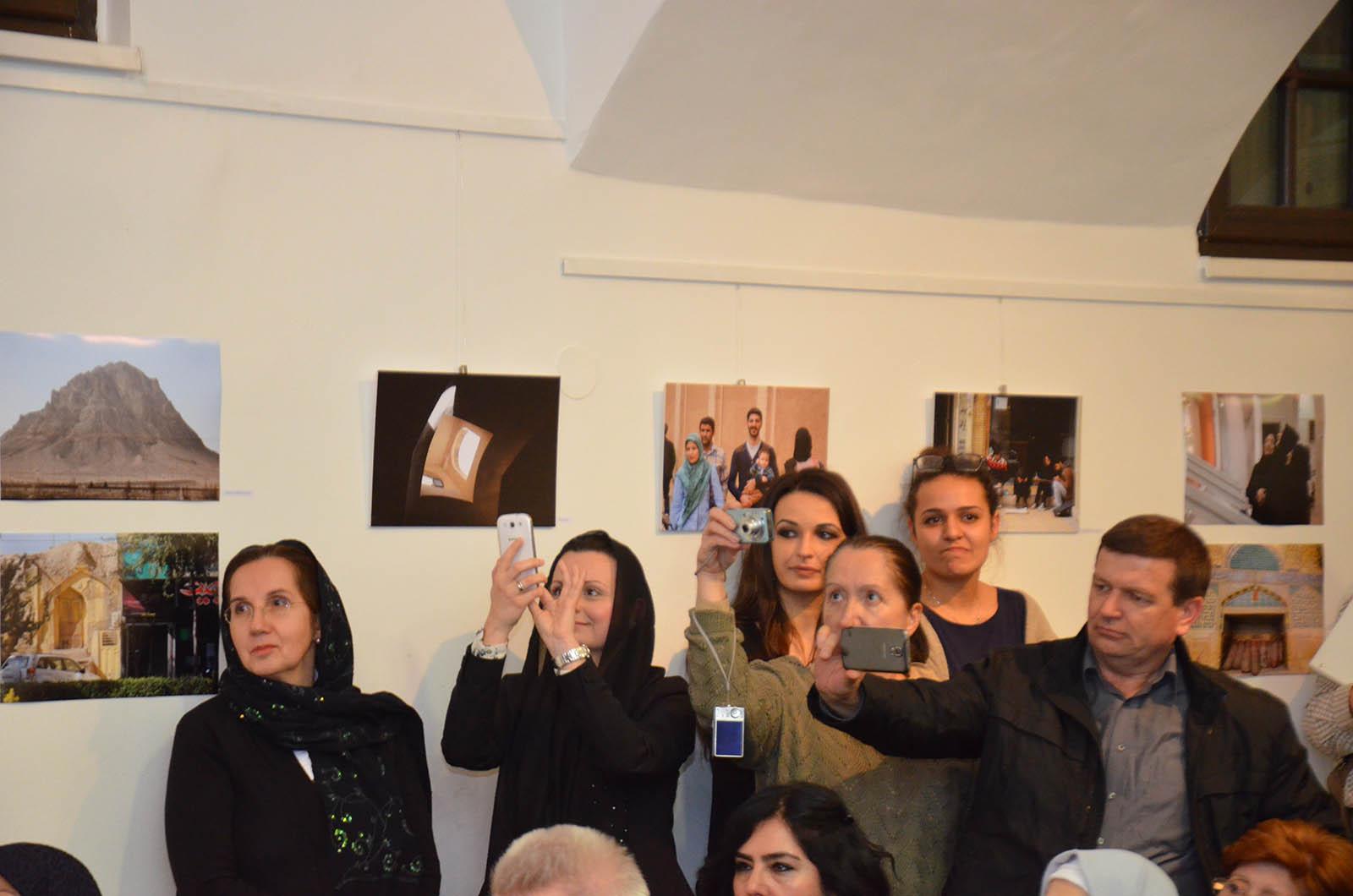 Izlozba Fotografije Čuj, Iran I Tribina (20)