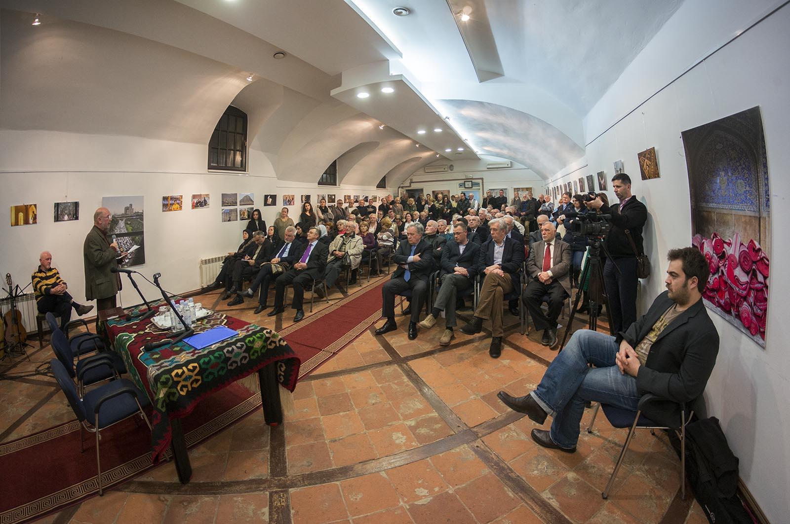 Izlozba Fotografije Čuj, Iran I Tribina (26)
