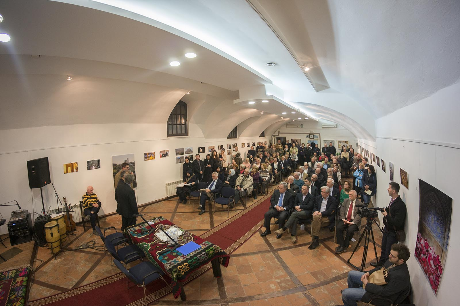 Izlozba Fotografije Čuj, Iran I Tribina (27)