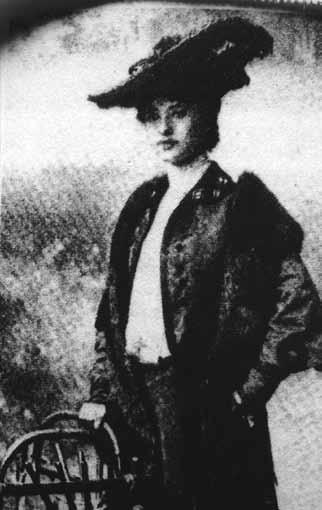 Karola Meier