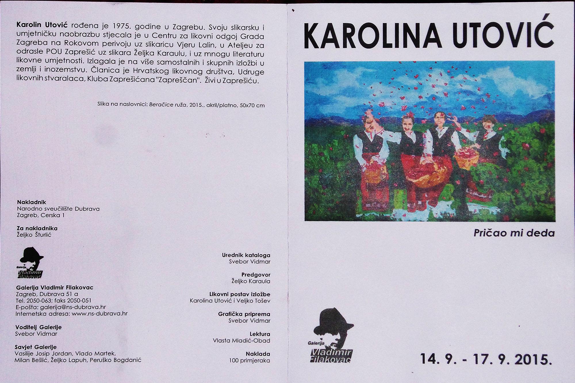 Karolina Utovic (1)